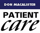 Don Macalister Oral Surgeon